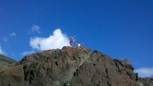 Beluga Point 2011