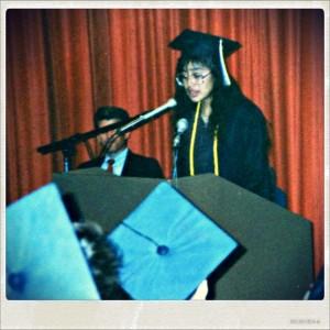 I attended the Rural Alaska Honors Institute (RAHI) in 1991 at the University of Alaska Fairbanks campus.
