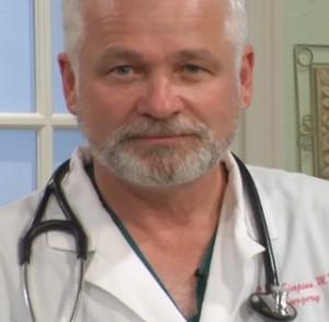 Dr. Terry Simpson. Courtesy photo