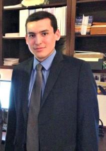 Freddie R. Olin IV. Courtesy photo